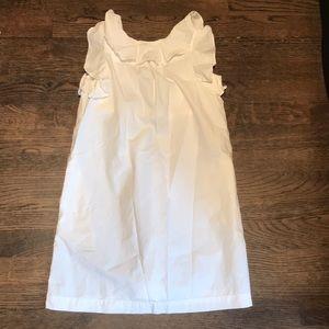 Crewcuts Summer Ruffle Dress